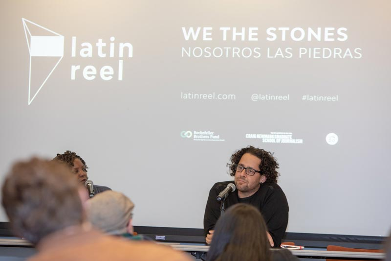 We the Stone — Gallery — Latin Reel